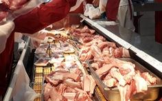 Giá thịt heo vẫn quanh mức 180.000-240.000 đồng/kg