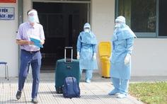 Bệnh nhân nhiễm COVID-19 thứ 2 điều trị ở Huế xuất viện