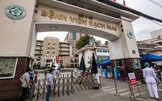 Có 20 người ở TP.HCM từng đến ổ dịch Bệnh viện Bạch Mai