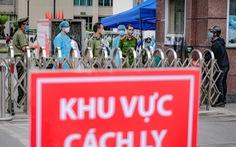 Thêm 5 ca COVID-19, Việt Nam ghi nhận 227 ca