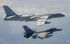 Đài Loan cảnh báo Trung Quốc đừng lợi dụng COVID-19 'phiêu lưu quân sự'
