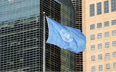 Lần đầu tiên Hội đồng Bảo an Liên Hiệp Quốc phê chuẩn nghị quyết từ xa