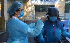 TP.HCM: Bệnh viện siết quy trình sàng lọc COVID-19 ra sao?
