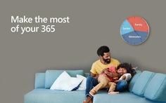 Microsoft đổi tên Office 365 thành Microsoft 365, thêm nhiều tính năng mới