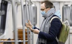 Chính phủ Anh 'bật đèn xanh' sử dụng dữ liệu điện thoại của công dân