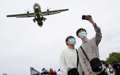 Những hình mẫu chống dịch  ở châu Á