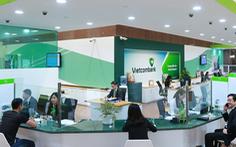 Vietcombank giảm lãi cho hơn 112.000 tỉ đồng bị ảnh hưởng COVID-19