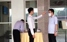 Lào Cai: 50% cán bộ, công chức, viên chức ở nhà để phòng, chống COVID-19