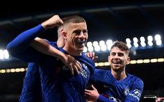 Thắng thuyết phục Liverpool, Chelsea vào tứ kết Cúp FA