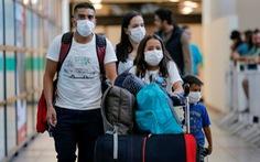 WHO: Dân thu gom khẩu trang, nhân viên y tế các nước không có để dùng