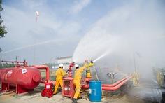 'An toàn phòng cháy, chữa cháy' hướng dẫn thoát hiểm khi có hỏa hoạn