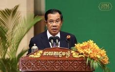 Ông Hun Sen nói ưu tiên của Campuchia là hợp lực chống virus corona