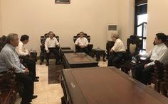 Giáo dân TP.HCM đồng hành cùng chính quyền phòng chống COVID-19