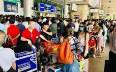 TP.HCM kiến nghị Bộ Y tế về tình trạng khách quốc tế đến TP qua nước trung gian