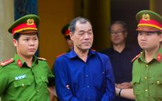 Ông Trầm Bê tiếp tục bị đề nghị truy tố trong vụ 'siêu lừa' Dương Thanh Cường