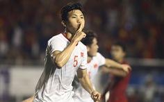 Văn Hậu nghỉ đá 2-3 tuần, có kịp lấy lại phong độ dự trận Malaysia - Việt Nam?