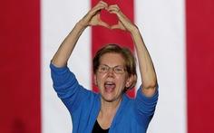Nữ ứng viên Elizabeth Warren rời cuộc đua tranh cử tổng thống Mỹ 2020