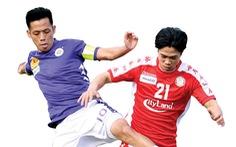 Cuộc đua vô địch V-League 2020: CLB Hà Nội vẫn sáng giá nhất