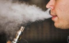 Lo ngại các loại thuốc lá mới tấn công giới trẻ