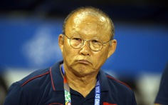 Hết hạn cách ly, 'thầy Park' đi TP.HCM xem trận Sài Gòn - Sông Lam Nghệ An