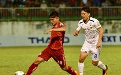 Lịch trực tiếp vòng 2 V-League cuối tuần này