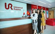 Đội ngũ lao động nữ khẳng định vai trò tại URC Việt Nam
