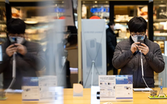 Samsung chuyển dây chuyền hàng cao cấp sang Việt Nam vì dịch COVID-19