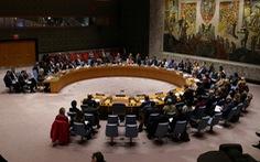 Trung Quốc nhắc Mỹ trả nợ cho Liên Hiệp Quốc, Mỹ bác bỏ: Đừng cố che giấu đại dịch