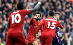 Ngược dòng trước Bournemouth, Liverpool tìm lại mạch thắng ở Premier League