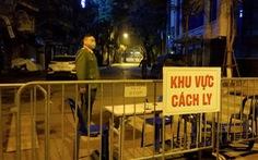 Việt Nam thông báo lịch sử di chuyển của bệnh nhân thứ 17 cho 3 nước Anh, Ý, Pháp