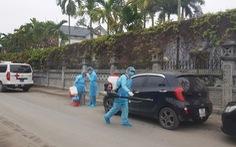 Hải Phòng ghi nhận ca mắc COVID-19 liên quan 'ổ dịch' Bệnh viện K Tân Triều