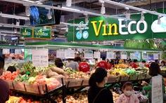 VinMart sẽ tạm đóng cửa các cửa hàng trong khu vực có nguy cơ lây nhiễm