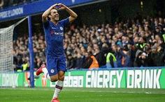 Đè bẹp Everton, Chelsea áp sát top 3