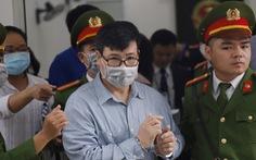 Bị cáo Trương Duy Nhất: 'Tôi phải làm theo sự phân công và quyết định của tổng biên tập'