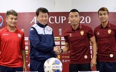HLV Chung Hae Soung: 'Cầu thủ CLB TP.HCM hồi phục tốt trước trận gặp Lào Toyota'