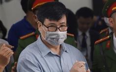 Ông Trương Duy Nhất bị tuyên phạt 10 năm tù