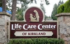 Gần nửa nhân viên của viện dưỡng lão tại Seattle có triệu chứng COVID-19
