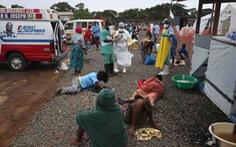 Cuộc 'trường chinh' tìm văcxin cứu người - Kỳ 2: Cuộc chiến với tử thần Ebola