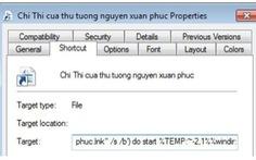 Email mạo danh thông báo của Thủ tướng về dịch COVID-19 để phát tán mã độc