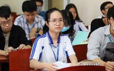 43 trường đại học công bố phương án tuyển sinh hậu COVID-19