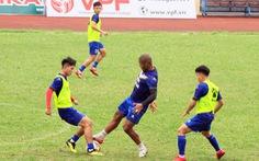 CLB Nam Định giảm 25% lương do không thi đấu vì dịch COVID-19
