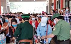 Người chết sau khi nhập cảnh tại Quảng Bình do sốc nhiễm trùng, âm tính COVID-19