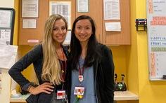Bác sĩ người Việt cứu người ở New York: Đừng xem thường con virus này