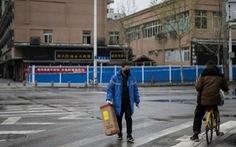 Trung Quốc sẽ gộp số người bệnh không có triệu chứng vào tổng số ca mắc COVID-19