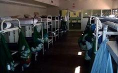 Bang California sẽ thả 3.500 tù nhân để hạn chế lây nhiễm COVID-19 trong nhà tù