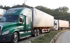 Trung Quốc giảm cửa khẩu và thời gian thông quan qua Lạng Sơn