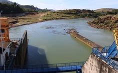Thủy điện Sê San 3A đảm bảo nước cho hạ du trong mùa khô 2020