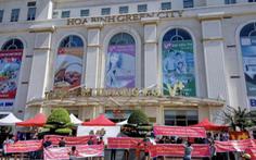 Chậm bàn giao quỹ bảo trì, chủ đầu tư Hòa Bình Green City bị phạt 125 triệu đồng