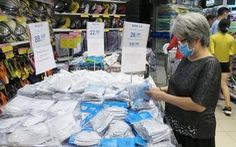 Tìm khẩu trang vải kháng khuẩn ở đâu?