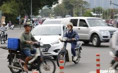 TP.HCM công bố xóa 4 điểm đen tai nạn giao thông